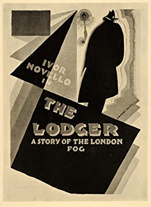 The Lodger poster