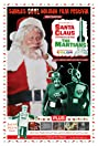 Santa Claus Conquers the Martians (1964) Poster