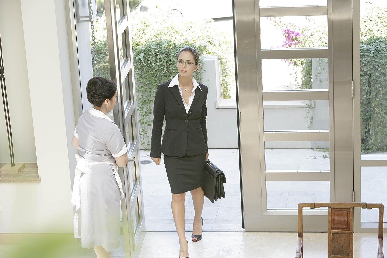 Eliza Dushku in Dollhouse (2009)