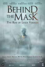 Primary image for Behind the Mask: The Rise of Leslie Vernon
