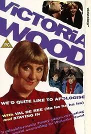 Victoria Wood Poster