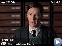 The imitation game 2014 imdb videos stopboris Images