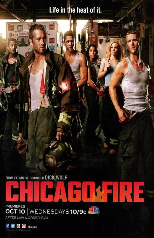 chicago fire imdb