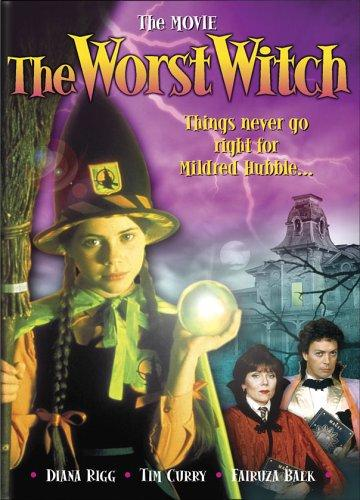 Pictures & Photos from The Worst Witch (TV Movie 1986) - IMDb