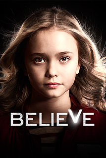 'Believe's Johnny Sequoyah: 'I Lived In Haunted Houses'  |Believe Nbc Johnny