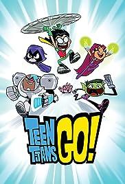 Teen Titans Go! Poster