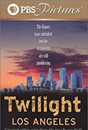 A literary analysis of twilight los angeles 1992 by smith