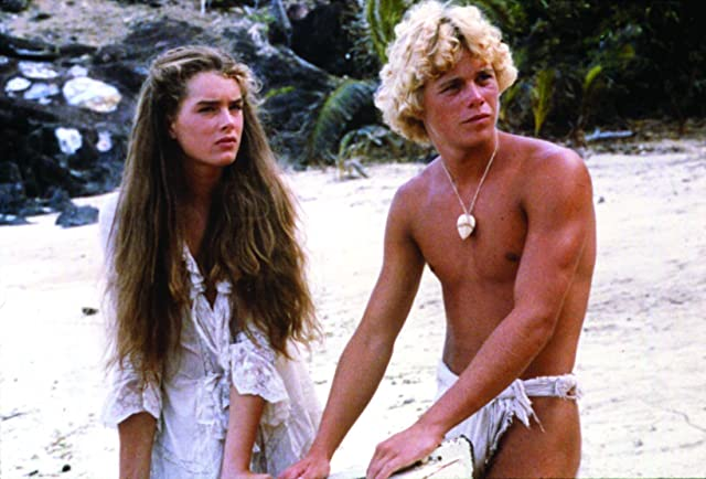 Pictures & Photos of Christopher Atkins - IMDb