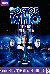 Doctor Who Film 1996 German