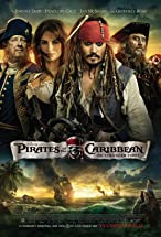 Primary image for Pirates of the Caribbean: On Stranger Tides