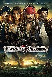 Pirates of the Caribbean 4: On Stranger Tides ผจญภัยล่าสายน้ำอมฤตสุดขอบโลก