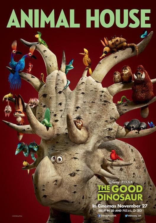 Disney Pixar's '20 Years of Friendship' Featurette 2