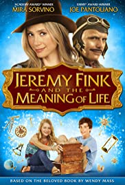Jeremy fink and the meaning of life full book pdf