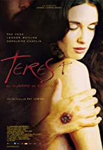 Teresa, el cuerpo de Cristo