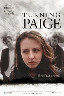 Turning Paige movie
