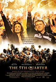 The 5th Quarter Poster