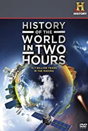 History of the World in 2 Hours(2011) Poster - Movie Forum, Cast, Reviews