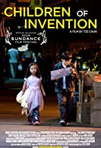 Primary image for Children of Invention