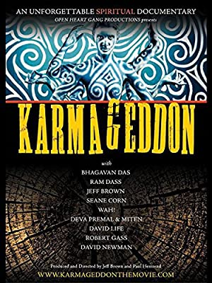 Karmageddon (2011)