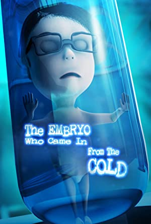 دانلود فیلم The Embryo Who Came in from the Cold