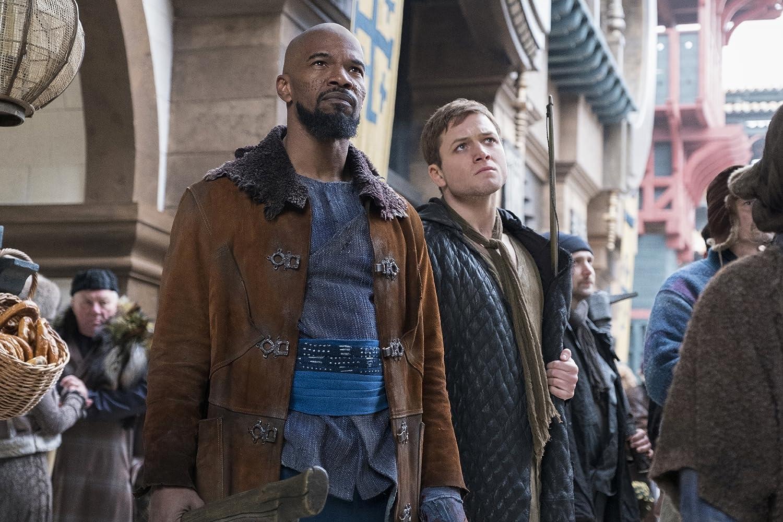 Robin Hood (2018), Online Subtitrat in Romana