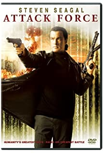 Attack Force (2006) Poster
