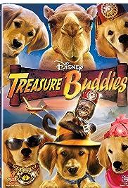 Treasure Buddies Poster
