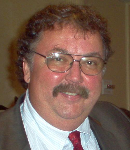 Michael G. Hagerty