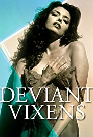Deviant Vixens I Poster