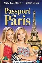 Primary image for Passport to Paris