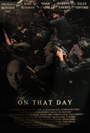 On That Day Poster