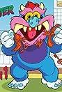 My Pet Monster (1987) Poster