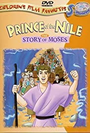 Prince of the Nile: The Story of Moses Poster