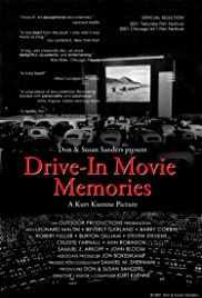Drive-in Movie Memories(2001) Poster - Movie Forum, Cast, Reviews