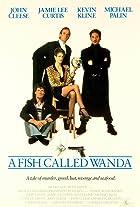 Рыбка по имени Ванда (1988)