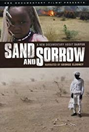 Sand and Sorrow Poster