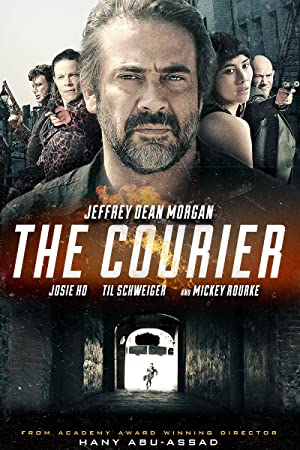 Permalink to Movie The Courier (2012)