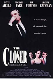 The Closer Poster