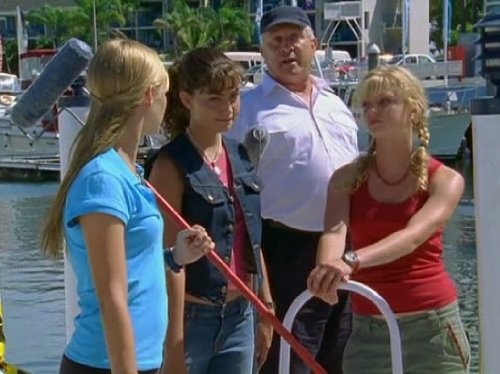 H2o just add water shipwrecked tv episode 2006 full for Just add water cast