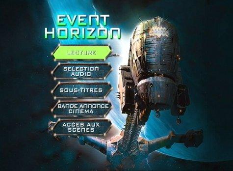 Event Horizon Imdb