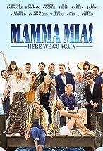 Primary image for Mamma Mia! Here We Go Again