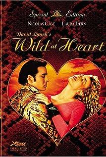 Wild At Heart Deutsch