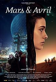 Mars et Avril Poster