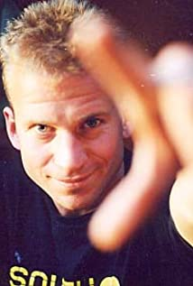 Richard Parry Picture