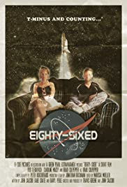 Eighty-Sixed Poster