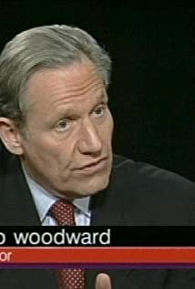 Bob Woodward Picture