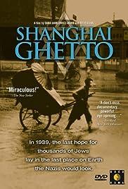 Shanghai Ghetto(2002) Poster - Movie Forum, Cast, Reviews