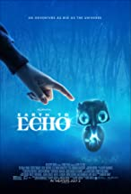 Primary image for Earth to Echo