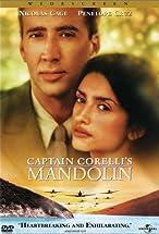 Primary image for Captain Corelli's Mandolin