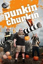 Punkin Chunkin Poster